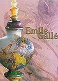 エミール ガレ展図録 2005 江戸東京博物館
