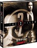 X-ファイル シーズン2 <SEASONSコンパクト・ボックス>[DVD]