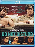 Do Not Disturb [Italian Edition]