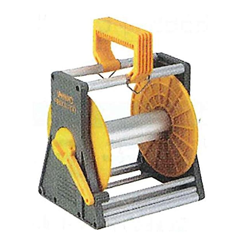 テザー毎日愛ヤマヨ測定機 リボンロッド用ケース 150S 150mm幅用5~10m対応