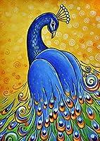 BJBJBJ 500 1000 1500木製パズル ジグソーパズル大人の青貴な鳥の写真家族の装飾玩具楽しいゲーム木製グレート子供教育ギフト-1000ピース