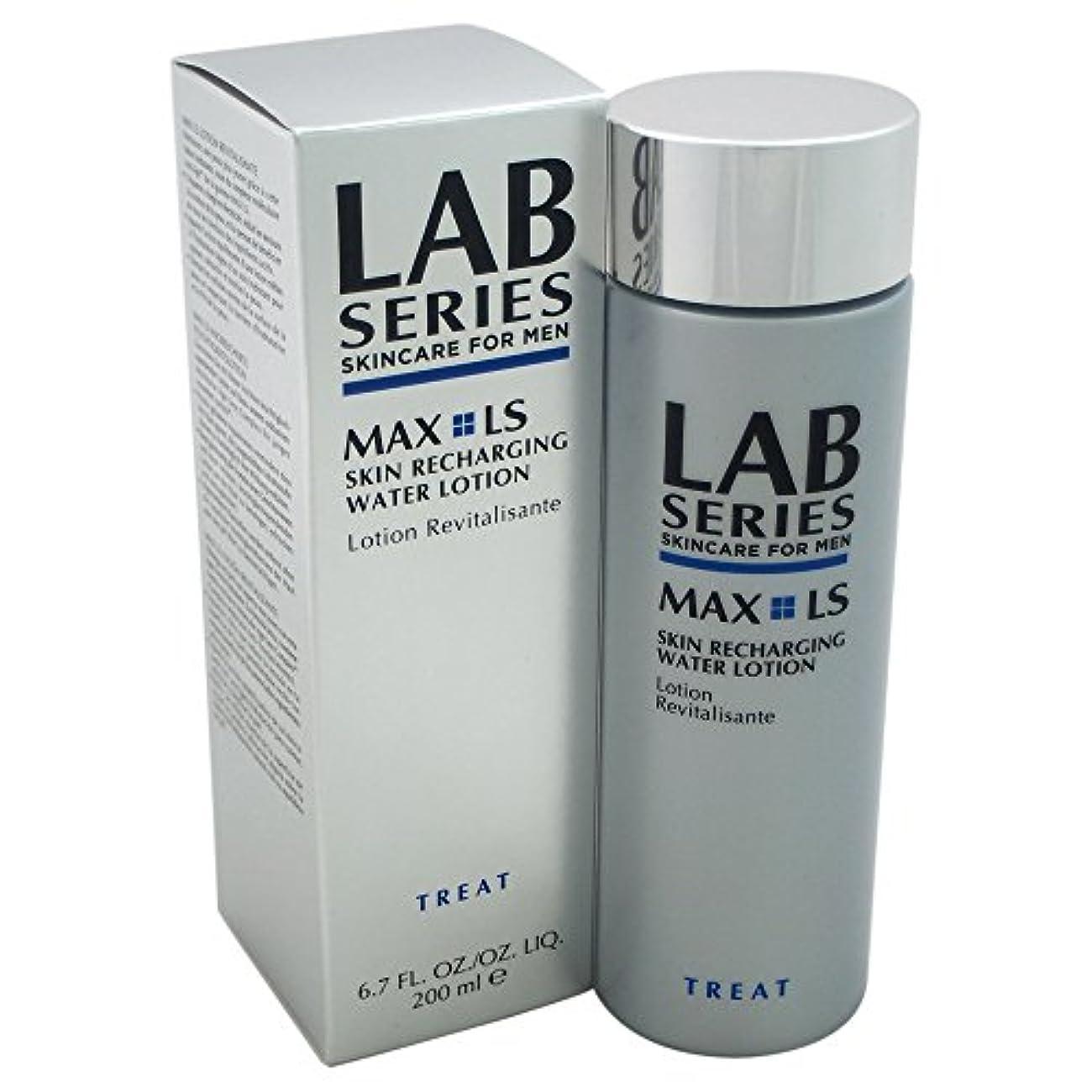 ピーク価値のない無臭ラボシリーズ (LAB SERIES) マックス LS チャージ ウオーター 200mL [並行輸入品]