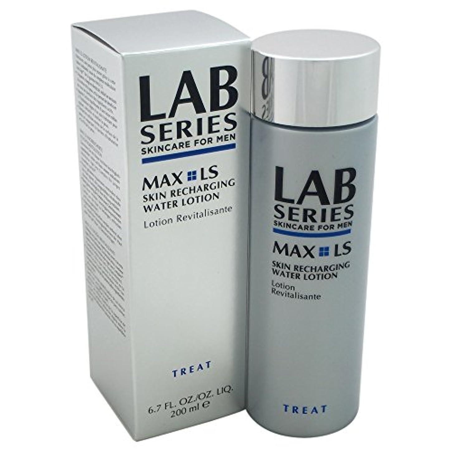 バンケット乳白色手当ラボシリーズ (LAB SERIES) マックス LS チャージ ウオーター 200mL