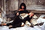 ポンヌフの恋人 Blu-ray 画像