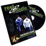 Reel Magic Episode 15 (Dan & Dave Buck) By Kozmomagic Inc. [並行輸入品]