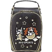 MU SPORTS(エム ユースポーツ) シューズケース 703W2300