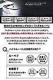 Hazuki ハズキルーペ コンパクト 1.6倍 クリアレンズ 黒