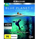 Blue Planet II 4K UHD