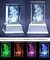 PS4 ゴッドイーター3 GOD EATER 3 ファミ通DX 3D クリスタル