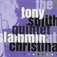 Tony Smith Quintet