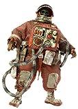 ADVENTURE KARTEL Dead Cosmonaut Golovorez (1/6スケール ABS&PVC塗装済み可動フィギュア)