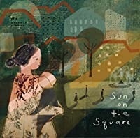 SUN ON THE SQUARE [12 inch Analog]