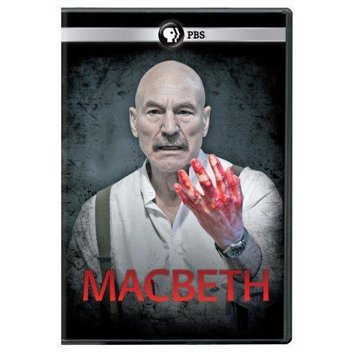Great Performances: MacBeth [DVD] [Import]