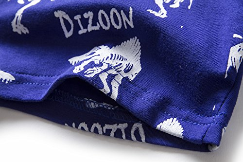 4bbbab297daef ... dizoon(ディゾン)パジャマ キッズ 半袖 綿100 tシャツtシャツ 無地 子供服 ...