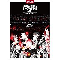iKONCERT 2016 SHOWTIME TOUR IN JAPAN