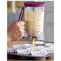 Baking Tool Pancake Batter Dispenser Cake Dispenser Funnel batter Cream Tool by Yingwei