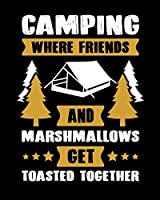 Camping: A Family Camping Planner Log Book for All Camping Trips