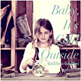 Baby,It's Cold Outside(初回生産限定盤)(DVD付)