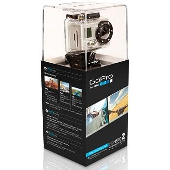 【国内正規品】 GoPro HD HERO2 モータースポーツエディション[CHDMH-002]