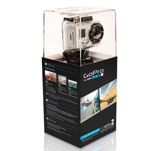 GoPro HD HERO2 モータースポーツエディション CHDMH-002