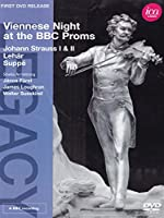Viennese Night at the BBC Proms [DVD] [Import]