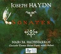 Haydn;Keyboard Sonatas