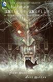 Batman: Arkham Asylum: A Serious House on Serious Earth