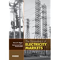 The Economics of Electricity Markets (Wiley - IEEE) (English Edition)
