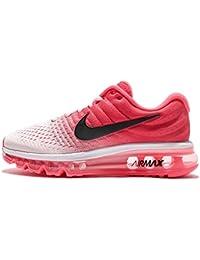(ナイキ) Nike レディース Wmns Air Max 2017 ウィメンズ エア マックス 2017, ランニング シューズ 849560-103 [並行輸入品]