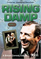 Rising Damp: Series 3 [DVD] [Import]