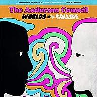 Worlds Collide [Analog]