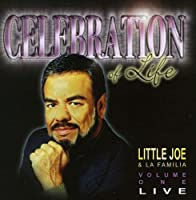 Celebration of Life 1: Live
