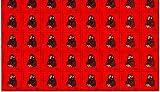 【2013年 北朝鮮 赤い猿 切手】1シート80枚 記念 コレクション 切手 収集  レプリカ (¥ 5,980)