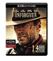 Unforgiven (4K Ultra HD) [Blu-ray](Import)