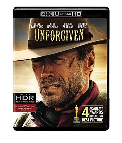 Unforgiven (4K Ultra HD) [Blu-ray](Import)
