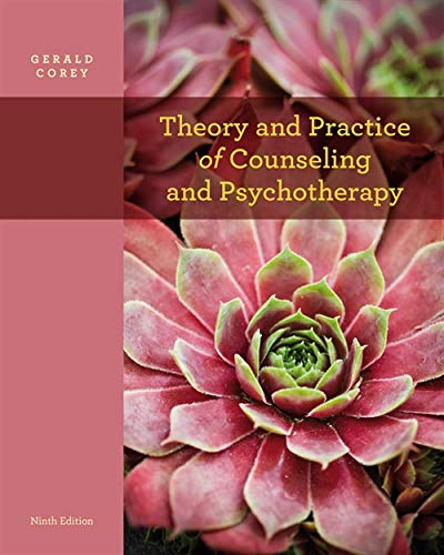 Download Theory and Practice of Counseling and Psychotherapy 1133309348