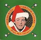 Wonderful Christmastime - P/S
