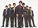 先着購入特典クリアファイル(初回盤) ジャニーズWEST 2014 1stアルバム 「go WEST よーいドン!」