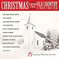 Christmas From the Old Country Church