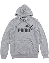 [プーマ] PUMA プルオーバー パーカー メンズ ESS ビッグ ロゴ