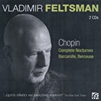 Complete Nocturnes by Chopin (2011-01-11)