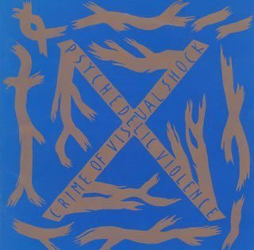 X JAPAN – BLUE BLOOD [Vinyl to FLAC 24bit/192kHz]