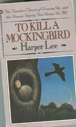To Kill a Mockingbirdの詳細を見る
