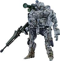 MODEROID OBSOLETE 1/35 武装エグゾフレーム