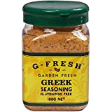 G-Fresh Greek Seasoning, 100 g