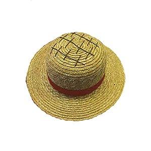 ワンピース 麦わら帽子
