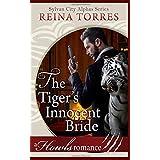 The Tiger's Innocent Bride: Howls Romance (Sylvan City Alphas)