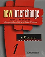 New Interchange Class Audio Cassettes 1: English for International Communication