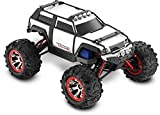 Traxxas Summit VXL: 4WD Electric Extreme Terrain Monster Truck with TQ 2.4 GHz - Best Reviews Guide