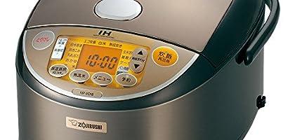 大家族や食べ盛りに!美味しいご飯が一升炊ける炊飯器のおすすめは?<予算5万円> -家電・ITランキング-